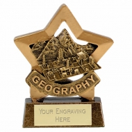 Mini Star Geography AGGT 3.25 Inch