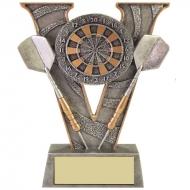 V Series Darts ASGT 6 Inch