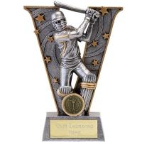 V Series Cricket Bowler ASGT 6 Inch