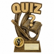 EPIC Quiz AGGT 5.5 Inch