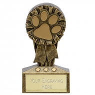MICRO Dog / Cat Paw AGGT 3 Inch