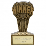 MICRO Winner AGGT 3 Inch