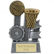 RIBBON Basketball