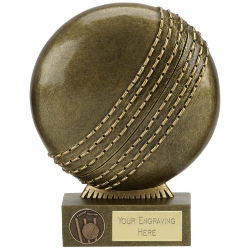 THE BALL Cricket
