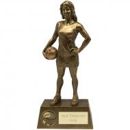 Trophy Netball