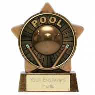 Mini Star Centre Holder - Pool 3.25 Inch (8cm) : New 2019