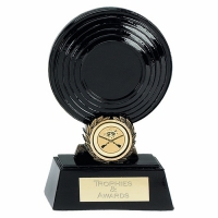 Clay5 Award Black 5.5 Inch