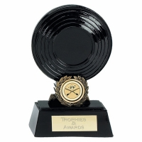 Clay6 Award Black 6.5 Inch