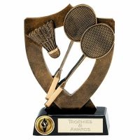 Celebration Shield7 Badminton AGGT 7 Inch
