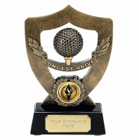 Celebration Shield7 Longest Drive AGGT 7 Inch