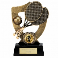 Celebration Shield5 Tennis AGGT 5.5 Inch