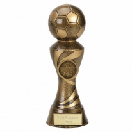 ACE Football Trophy Award - AGGT - 7 Inch (17.5cm)- New 2018