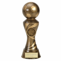 ACE Football Trophy Award - AGGT - 7 Inch (17.5cm) - New 2018