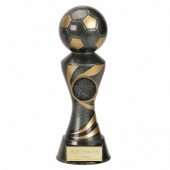 ACE Football Trophy Award - ASGT - 7 inch (17.5cm) - New 2018