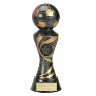 ACE Football Trophy Award - ASGT - 8 inch (20cm)- New 2018