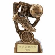 Cougar Football Trophy 4 5/8 Inch (11.5cm) : New 2019