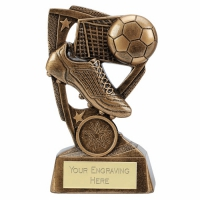 Cougar Football Trophy 5.25 Inch (13.5cm) : New 2019