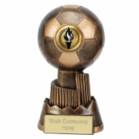 Apex Football 5 1 8 Inch (13cm) : New 2019