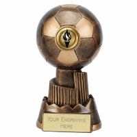 Apex Football 6 Inch (15cm) : New 2019