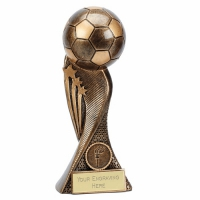 Breaker Football Trophy 6.25 Inch (16cm) : New 2019