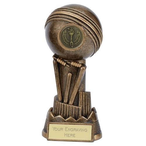 Apex Cricket 6 Inch (15cm) : New 2019