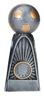 Fortress Football Trophy Award 6 Inch (15cm) : New 2020