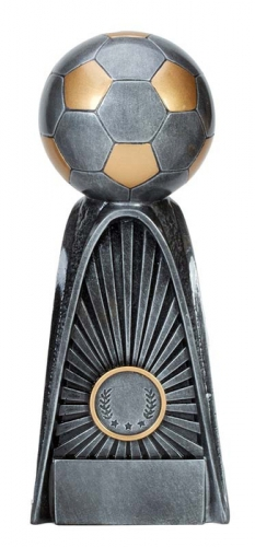 Fortress Football Trophy Award 8 Inch (20cm) : New 2020