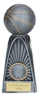 Fortress Basketball Trophy Award 6 Inch (15cm) : New 2020