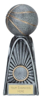 Fortress Basketball Trophy Award 7 Inch (17.5cm) : New 2020