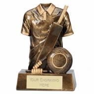 Legend Cricket Trophy Award 7 Inch (17.5cm) : New 2020