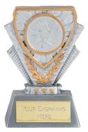 1 Inch Centre Mini Presentation Cup Trophy Award 3 3/8 Inch (8.5cm) : New 2020