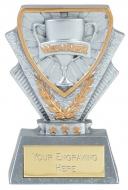 Winner Trophy Award Mini Presentation Cup Trophy Award 3.3/8 Inch (8.5cm) : New 2020