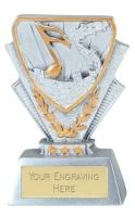 Music Trophy Award Mini Presentation Cup Trophy Award 3 3/8 Inch (8.5cm) : New 2020