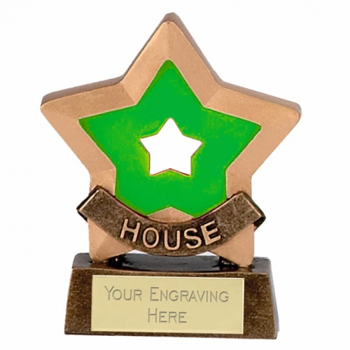 Mini Star Green House AGGT 3.25 Inch