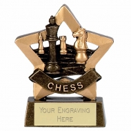 Mini Star Chess AGGT 3.25 Inch