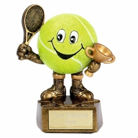 Tennis Man4 AGGT 4 Inch