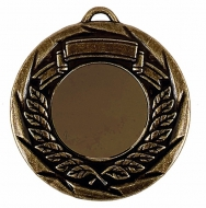 Phoenix50 Medal Bronze 50mm