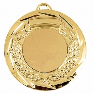 Phoenix50 Medal Gold 50mm