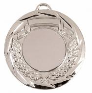Phoenix50 Medal Silver 50mm
