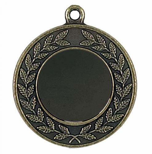 Denver50 Medal Bronze 50mm