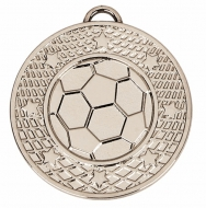 Target50 Football Medal Award 2 inch (50mm) Diameter : New 2020