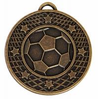 Target50 Football Medal Award 2 inch (50mm) Diameter : New 2020
