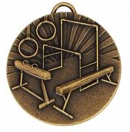 Target50 Gymnastics Medal Award 2 inch (50mm) Diameter : New 2020