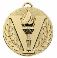 TARGET Victory Medal Gold 50mm