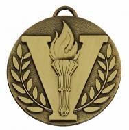 TARGET Victory Medal Bronze 50mm
