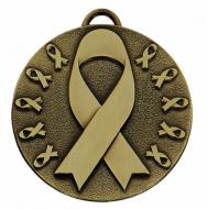 TARGET Awareness Medal Bronze 50mm