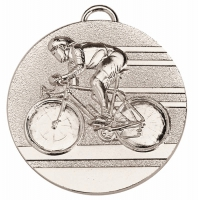 Target50 Cycling Medal Award 2 Inch (50mm) Diameter : New 2020