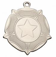 VF Tudor Rose Medal - Gold - 50mm diameter- New 2018