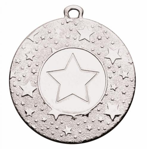 Virtuoso Star Medal 2 Inch (50mm) Diameter : New 2019