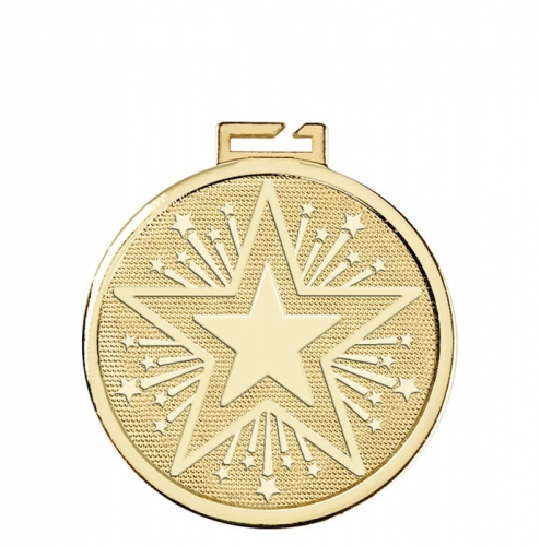 Aura Large Star 2 Inch (50mm) Diameter : New 2019